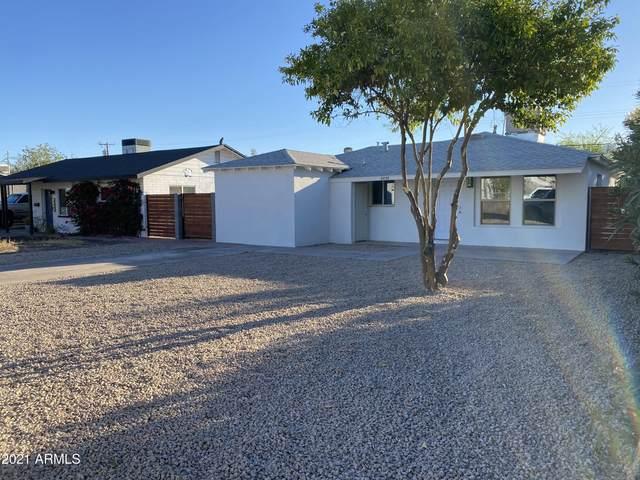 2038 N 22ND Street, Phoenix, AZ 85006 (MLS #6249994) :: Executive Realty Advisors