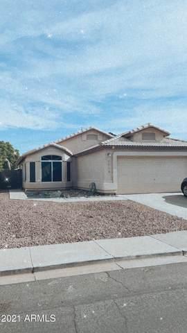 5023 E Harmony Avenue, Mesa, AZ 85206 (MLS #6249998) :: Executive Realty Advisors