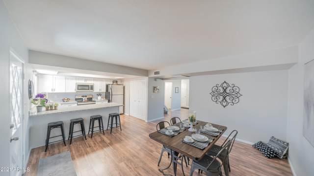 4337 W Lamar Road, Glendale, AZ 85301 (MLS #6250014) :: Power Realty Group Model Home Center