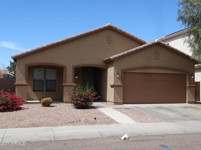 4322 W T Ryan Lane, Laveen, AZ 85339 (MLS #6250024) :: Klaus Team Real Estate Solutions