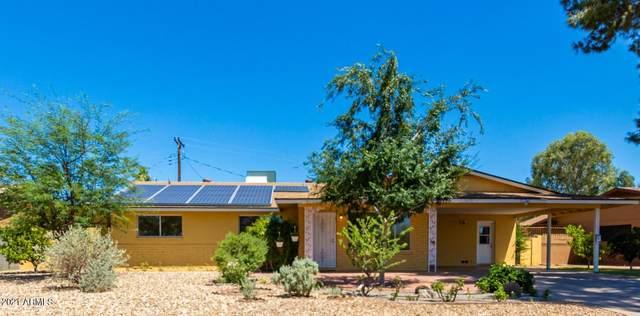 1631 N Old Colony, Mesa, AZ 85201 (MLS #6250026) :: Yost Realty Group at RE/MAX Casa Grande