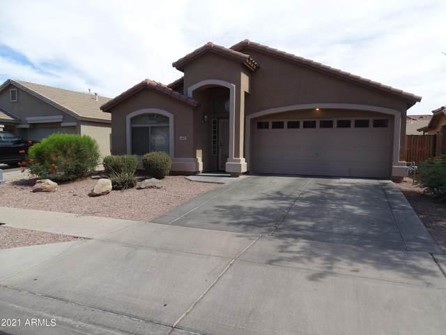 5025 W Desert Drive, Laveen, AZ 85339 (MLS #6250031) :: Klaus Team Real Estate Solutions