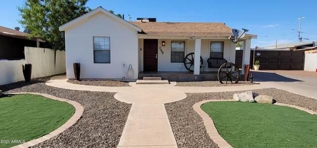 2948 W Polk Street, Phoenix, AZ 85009 (MLS #6250034) :: West Desert Group | HomeSmart