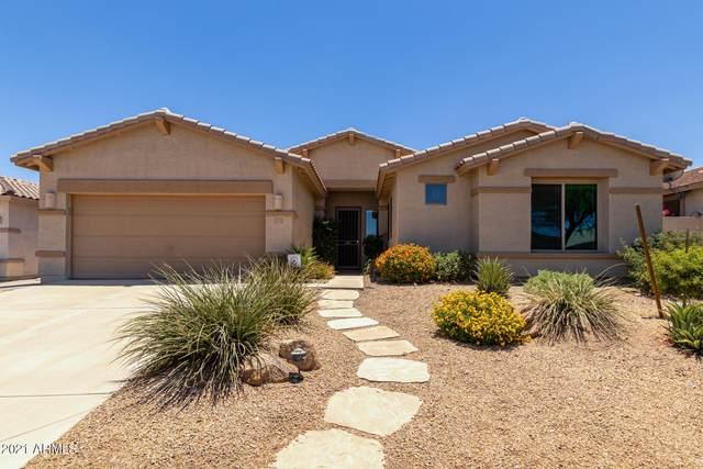 18441 W Capistrano Avenue, Goodyear, AZ 85338 (MLS #6250039) :: Conway Real Estate