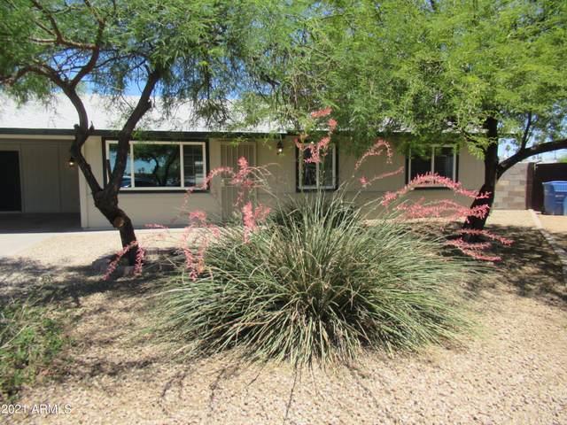 6819 W Beatrice Street, Phoenix, AZ 85043 (MLS #6250044) :: Devor Real Estate Associates
