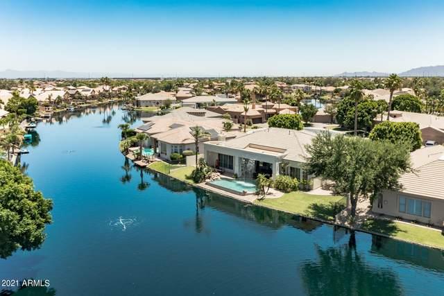 3440 S Camellia Place, Chandler, AZ 85248 (MLS #6250045) :: Arizona Home Group