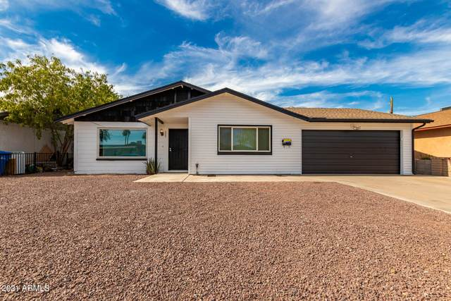 5302 W Lewis Avenue, Phoenix, AZ 85035 (MLS #6250049) :: Devor Real Estate Associates