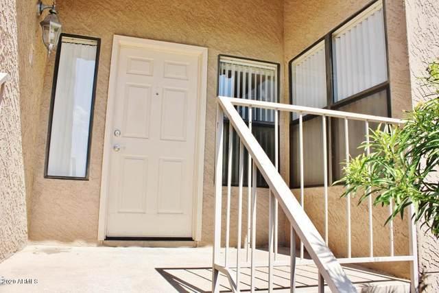 8787 E Mountain View Road #2063, Scottsdale, AZ 85258 (MLS #6250053) :: Devor Real Estate Associates