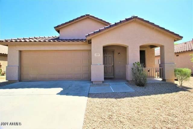4701 N 91ST Lane, Phoenix, AZ 85037 (MLS #6250055) :: Devor Real Estate Associates