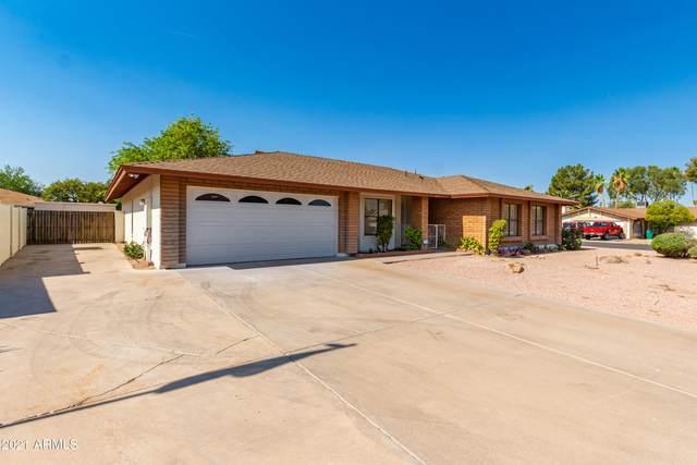 2605 E Fountain Street, Mesa, AZ 85213 (MLS #6250065) :: Yost Realty Group at RE/MAX Casa Grande