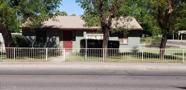 1321 S College Avenue, Tempe, AZ 85281 (MLS #6250067) :: Executive Realty Advisors