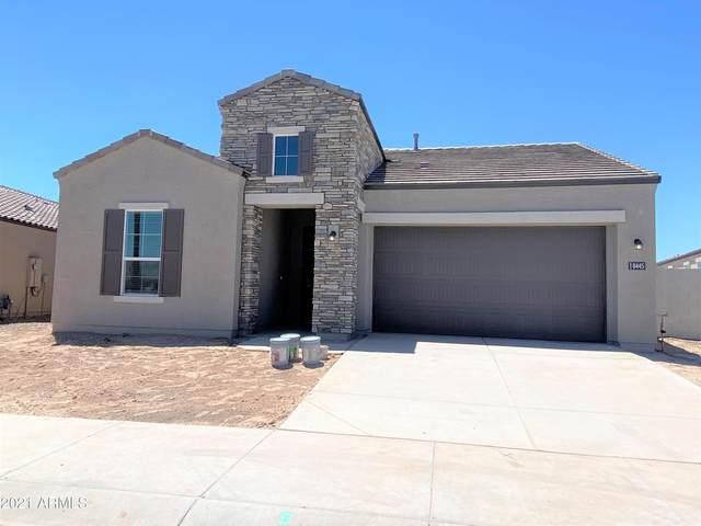 8445 W Candlewood Way, Florence, AZ 85132 (MLS #6250069) :: Klaus Team Real Estate Solutions