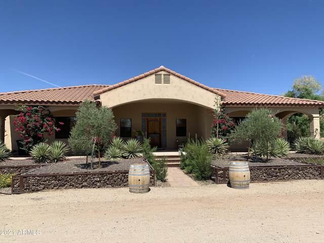 29094 N Bryce Trail, Queen Creek, AZ 85142 (MLS #6250070) :: Yost Realty Group at RE/MAX Casa Grande