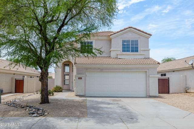 2504 N 131ST Lane, Goodyear, AZ 85395 (MLS #6250071) :: Yost Realty Group at RE/MAX Casa Grande