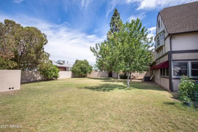 1505 E Coronado Road, Phoenix, AZ 85006 (MLS #6250078) :: Executive Realty Advisors