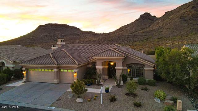 1454 E Acoma Drive, Phoenix, AZ 85022 (MLS #6250080) :: The Riddle Group