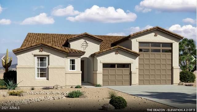 1924 E Barrett Drive, San Tan Valley, AZ 85142 (MLS #6250081) :: Executive Realty Advisors