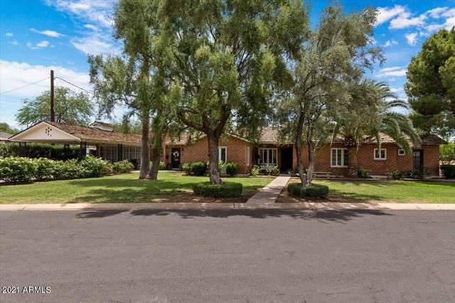 905 E Cambridge Avenue, Phoenix, AZ 85006 (MLS #6250094) :: RE/MAX Desert Showcase