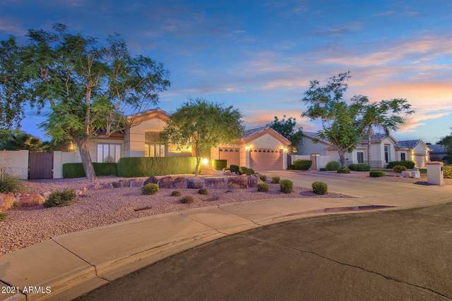 959 N New Haven, Mesa, AZ 85205 (MLS #6250095) :: Long Realty West Valley