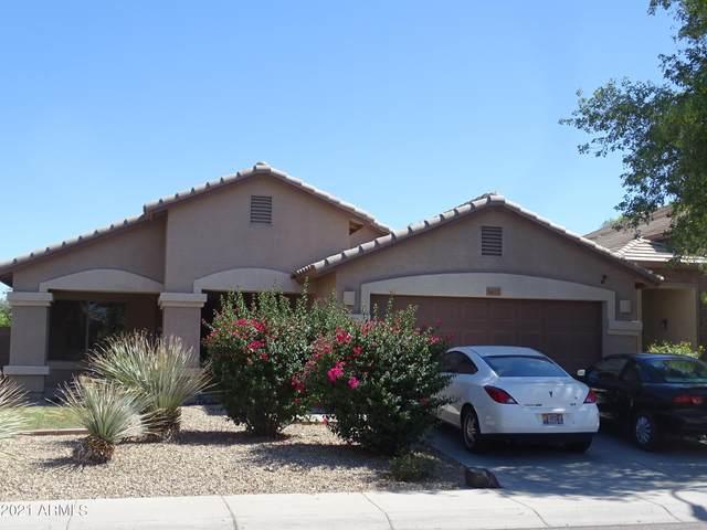 5417 W Pleasant Lane, Laveen, AZ 85339 (MLS #6250099) :: Klaus Team Real Estate Solutions