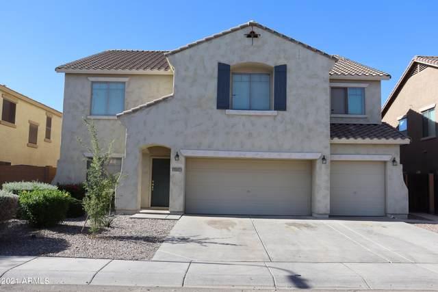 5134 W Apollo Road, Laveen, AZ 85339 (MLS #6250100) :: Klaus Team Real Estate Solutions