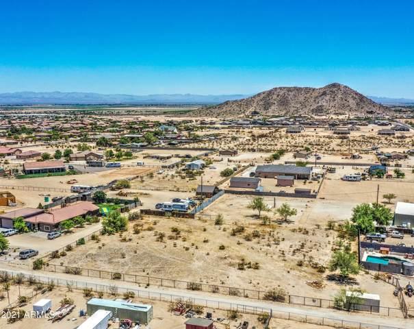 31619 N Cactus Court, Queen Creek, AZ 85142 (MLS #6250104) :: The Garcia Group