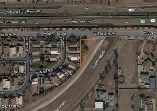 38XX W Beardsley Road, Glendale, AZ 85308 (MLS #6250105) :: The Riddle Group