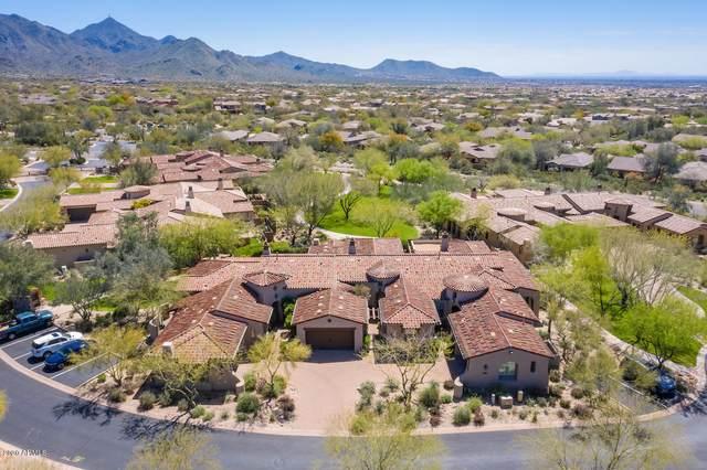 9227 E Hoverland Road, Scottsdale, AZ 85255 (MLS #6250109) :: Executive Realty Advisors