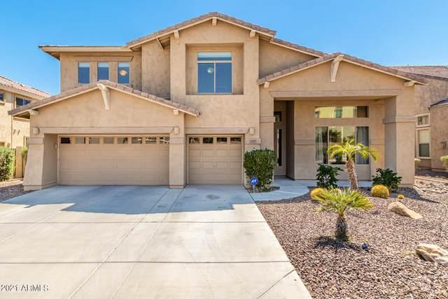 25718 N 50TH Glen, Phoenix, AZ 85083 (MLS #6250113) :: Klaus Team Real Estate Solutions