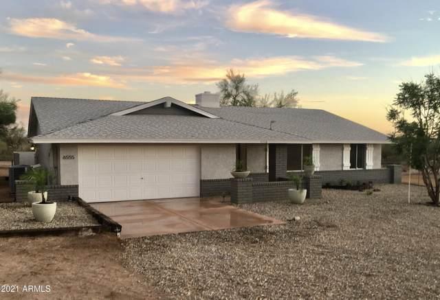 6555 E Morning Vista Lane, Cave Creek, AZ 85331 (MLS #6250114) :: The Property Partners at eXp Realty