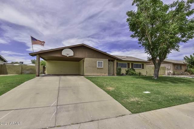 4710 W Paradise Lane, Glendale, AZ 85306 (MLS #6250119) :: Dave Fernandez Team | HomeSmart