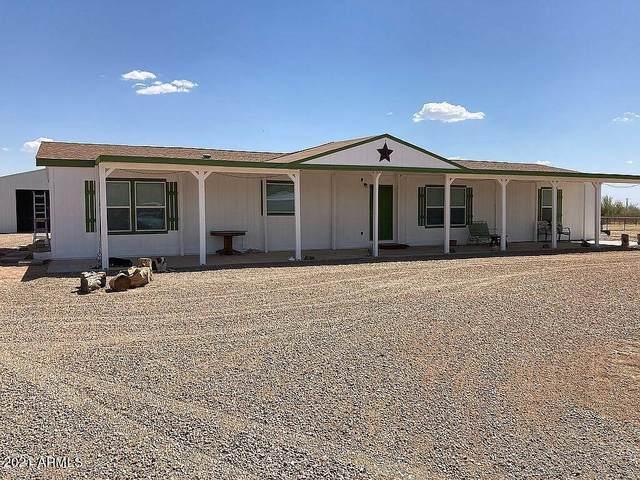 965 W Tepee Street, Apache Junction, AZ 85120 (MLS #6250121) :: Scott Gaertner Group