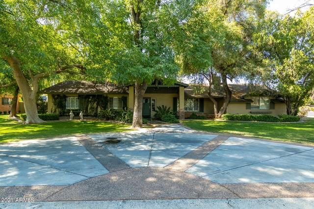547 W Vista Avenue, Phoenix, AZ 85021 (MLS #6250130) :: The Riddle Group