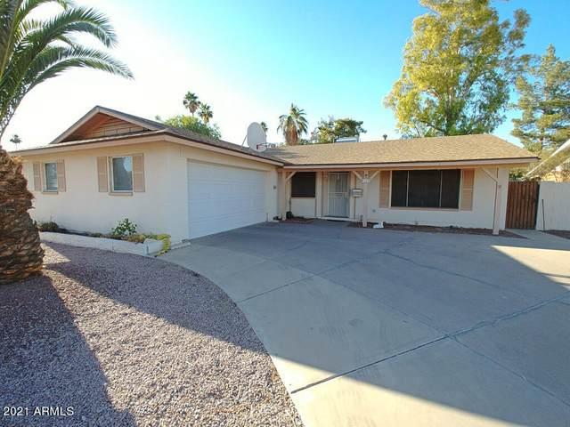8520 E Pasadena Avenue, Scottsdale, AZ 85250 (MLS #6250142) :: Arizona Home Group