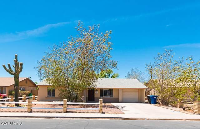 1509 W Capri Avenue, Mesa, AZ 85202 (MLS #6250146) :: Yost Realty Group at RE/MAX Casa Grande