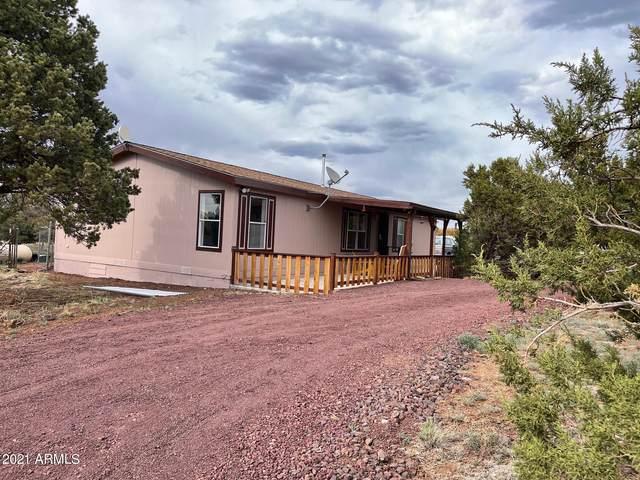 1119 E Bluebell Street, Williams, AZ 86046 (MLS #6250149) :: Lucido Agency