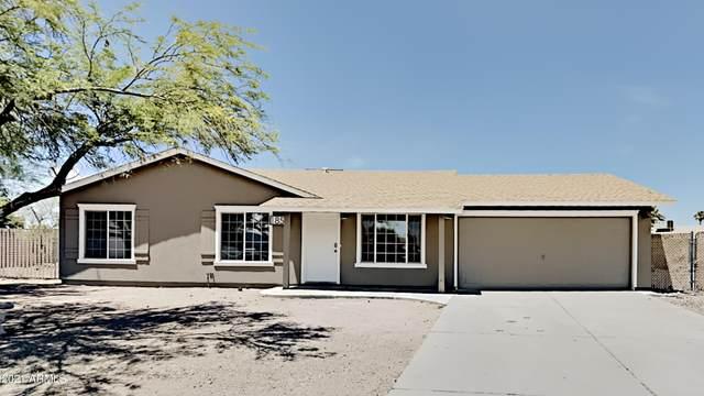 1854 N Brighton Circle, Mesa, AZ 85207 (MLS #6250150) :: Scott Gaertner Group