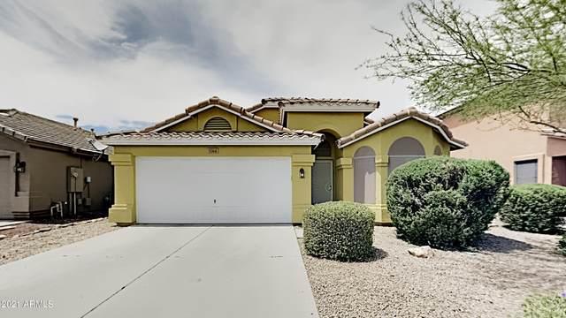 11368 W Davis Lane, Avondale, AZ 85323 (MLS #6250152) :: Executive Realty Advisors