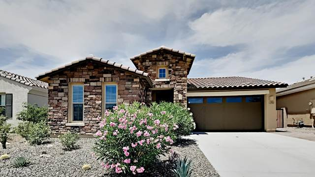 12592 E Crystal Forest, Gold Canyon, AZ 85118 (MLS #6250154) :: Selling AZ Homes Team
