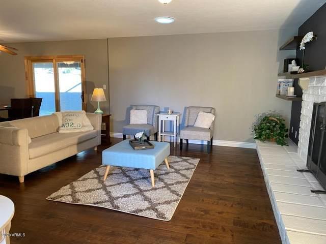 1272 E La Jolla Drive, Tempe, AZ 85282 (MLS #6250166) :: Yost Realty Group at RE/MAX Casa Grande