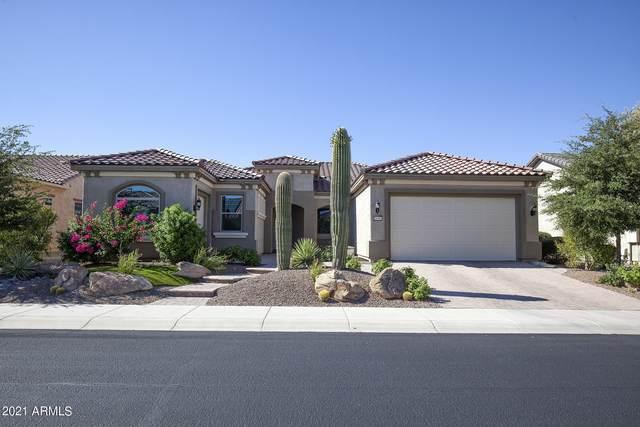 26983 W Oraibi Drive, Buckeye, AZ 85396 (MLS #6250174) :: The Carin Nguyen Team