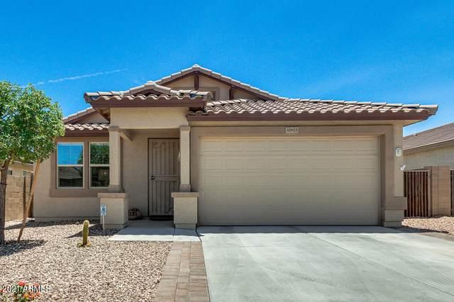 11825 W Donald Drive, Sun City, AZ 85373 (MLS #6250175) :: Service First Realty