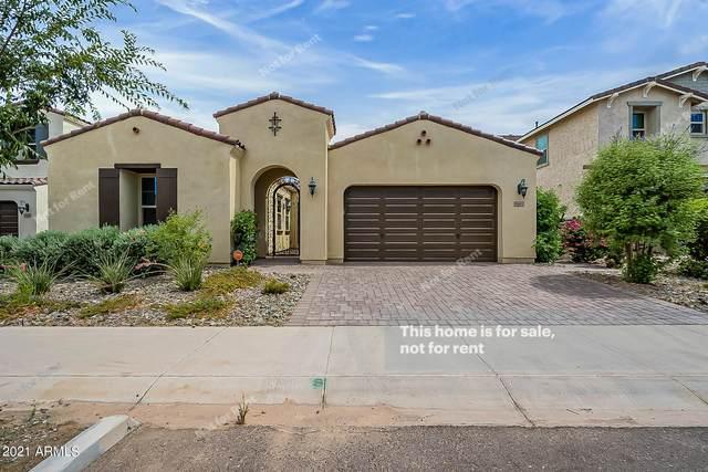 9643 E Tungsten Drive, Mesa, AZ 85212 (MLS #6250177) :: Yost Realty Group at RE/MAX Casa Grande