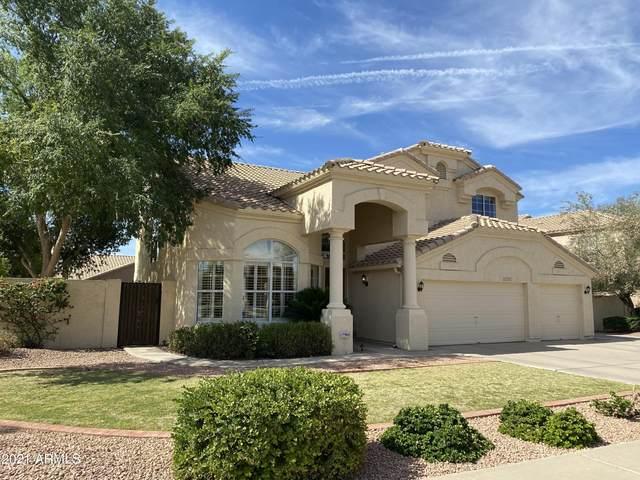 5743 W Orchid Lane, Chandler, AZ 85226 (MLS #6250181) :: Yost Realty Group at RE/MAX Casa Grande