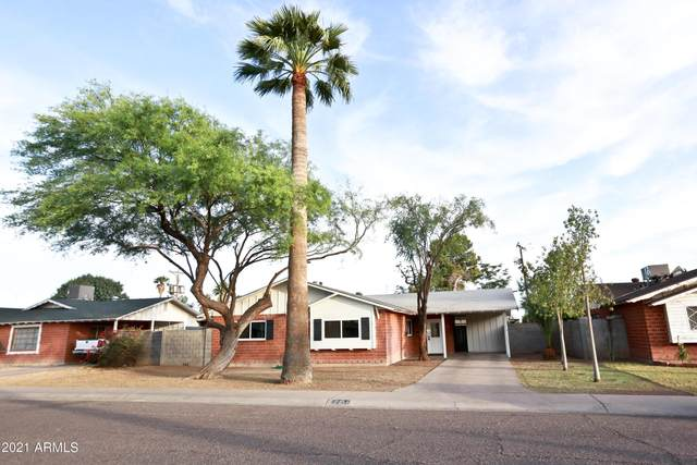 3637 W Sierra Vista Drive, Phoenix, AZ 85019 (MLS #6250185) :: Yost Realty Group at RE/MAX Casa Grande