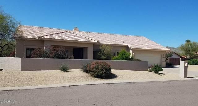 16415 E Montrose Drive, Fountain Hills, AZ 85268 (MLS #6250188) :: Dave Fernandez Team | HomeSmart