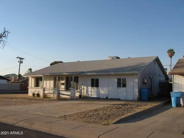 3217 W Mandalay Lane, Phoenix, AZ 85053 (MLS #6250195) :: Dave Fernandez Team | HomeSmart