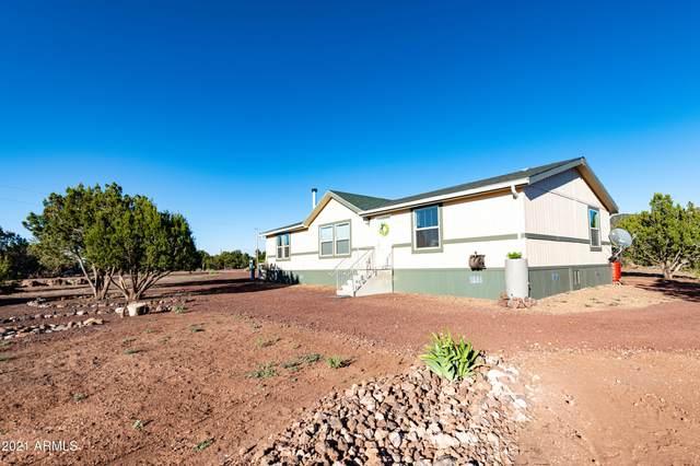 7347 N Ponderosa Avenue, Williams, AZ 86046 (MLS #6250199) :: Yost Realty Group at RE/MAX Casa Grande