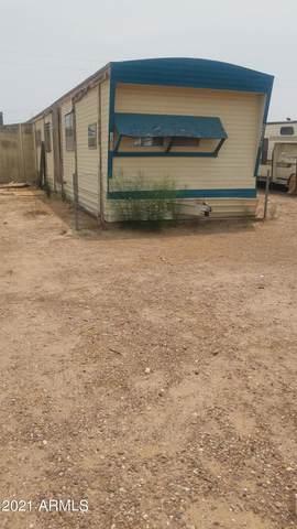 3135 W Vaquero Drive, Eloy, AZ 85131 (MLS #6250201) :: The AZ Performance PLUS+ Team