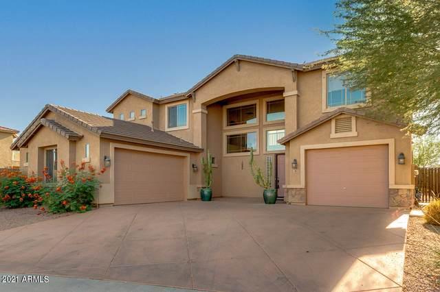 7012 S 58TH Avenue, Laveen, AZ 85339 (MLS #6250206) :: Yost Realty Group at RE/MAX Casa Grande